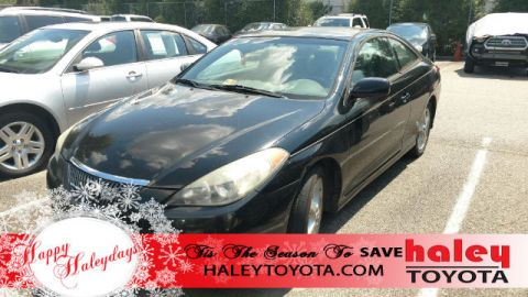 Pre-Owned 2006 Toyota Camry Solara SE Sport FWD 2 Door  Coupe