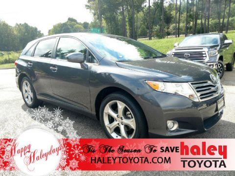 Pre-Owned 2009 Toyota Venza V6 FWD 4 Door  SUV