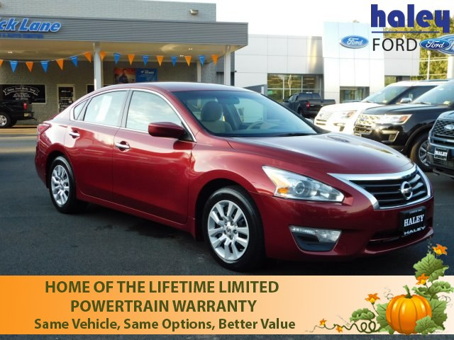 Superior Pre Owned 2013 Nissan Altima 2.5 S