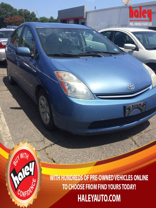 Pre-Owned 2006 Toyota Prius